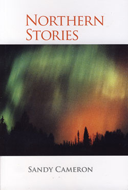 Northern Stories - Cover